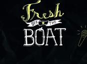 mejores frases Jessica Huang temporada 'Fresh Boat'