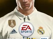 Cristiano Ronaldo será portada 'FIFA