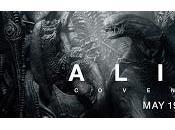 """Navega """"Alien: Covenant"""""""