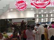 "Johnny rockets ""beneficios"" marca"