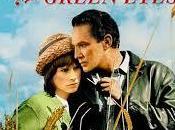 MUCHACHA (CHICA) OJOS VERDES, (Girl with Green Eyes, The) (Gran Bretaña, 1964 (Ahora Reino Unido (U.K.) Vida normal, Melodrama, Romántico
