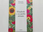 Elizabeth jardín alemán, Arnim