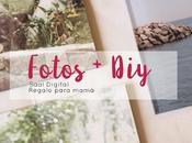 Fotografía: Probando cuadros Saal Digital Regalo para mamá