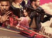Nuevo poster trailer Baby Driver, dirigida Edgar Wright
