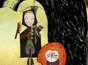 Wolfwalkers nueva maravilla animada Tomm Moore