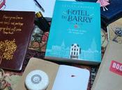 Asesinatos, lujo misterio hotel londinense
