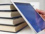 Rindiéndome ante tecnología libro...