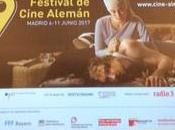 Festival cine Alemán Madrid 2017 Inaguración