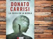 chica niebla' Donato Carrisi