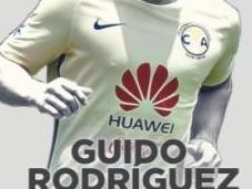 Guido Rodríguez América ¡Oficial!