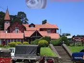 Visitar Nuwara Eliya, ciudad colonial varada tiempo