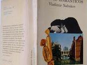 Tiempos románticos. Vladimir Nabokov