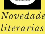 Descubre novedades literarias Junio Maeva