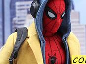 Nuevo vistazo figura Toys 'Spider-Man: Homecoming'