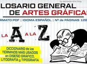 Glosario General Diseño Gráfico, Litografía Tipografía