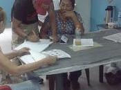 RECREO Centro Economia Comunal Manuelita Sáenz elecciones algo más...