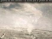 """arde desierto"", guerra ifni-sahara 1957-8"