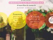 """Eventos Presentamos """"Imagina felicidad"""" Casa Árbol"""