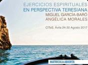 Ejercicios Espirituales perspectiva teresiana