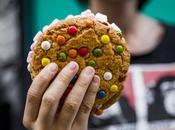 Creamies: sándwich helado deseado Malasaña