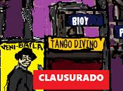 ALBA, OCASO TORMENTA Festival tango Divino Catulo Bernal