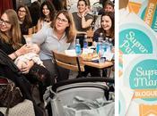 Programa educativo Nutrición para Bebés Nutrifun
