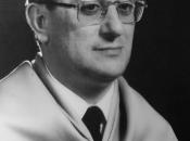 Daniel Sánchez Sánchez, docente universitario, canónigo Salamanca, apasionado Eucaristía, aviva inteligencia espiritual