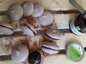 Mini merengues oleocao