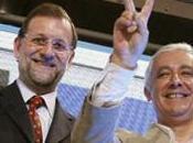 Nuevas encuestas País victoria Andalucía
