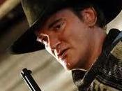 Tarantino prepara para hacer Western
