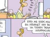 ¿Cómo afecta internet nuestras vidas?