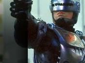 Robocop queda Aronofsky