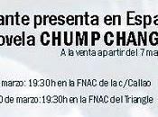 Chump Change, Fante, Madrid
