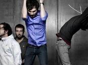 Mendetz anuncian titulo adelanto nuevo disco