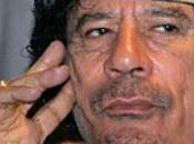 Gadafi: 'Miles morirán intervención'