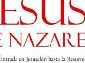 Pasión según Ratzinger. Anticipos nuevo libro Papa sobre Jesús