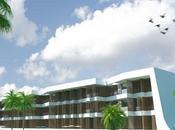 Proyecto A-cero, Resort Uvero Alto, República Dominicana