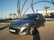 Mazda Born Run.