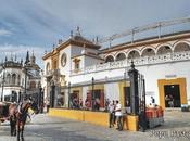 Carteles para Sevilla