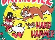 Psychobilly! Batmobile Reverend Horton Heat