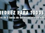 Ajedrez para todos Fernando Braga Claudio Minzer