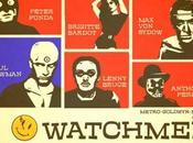 mundo paralelo Sidney Poitier sería Morpheo Cristopher Walken Batman,entrad fantasía