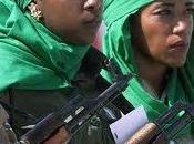 está estupefacta fuerte resistencia masas gobierno Libia