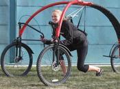 Streetflyer: bicicleta alas
