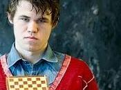 Magnus Carlsen disputará simultáneas Mallorca