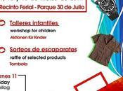 Pilar Horadada. Feria Oportunidades Outlet 2011