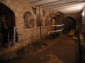 Nueva galería romana entre patrimonio desconocido Toledo