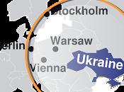 UCRANIA Kiev Chernóbil.