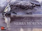 NUEVO LIBRO: Cuaderno campo Sierra Morena