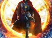 CDI-100: Doctor Strange (Doctor Extraño)